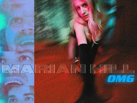 """""""omg"""" - Marian Hill 