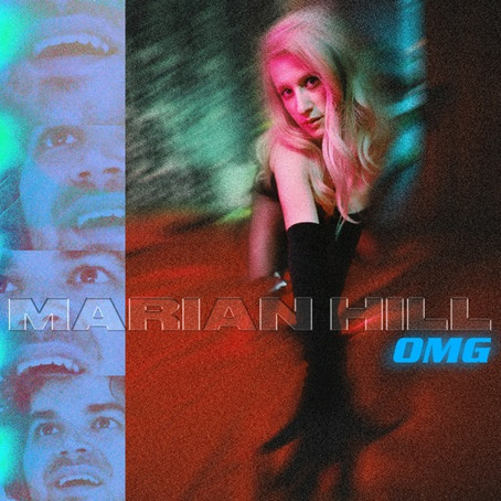 """""""omg"""" - Marian Hill   Review"""
