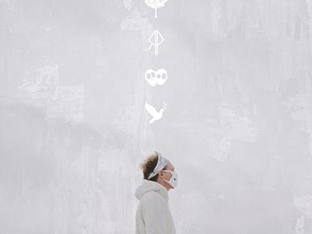 """A Tree, A Punk, 2 Masks, A Dove"" - Righteous Punk | Review"