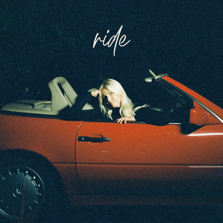 """Ride"" - Karen Hardy   Review"