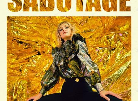 """Sabotage"" - Kelsey Coockson |Review"