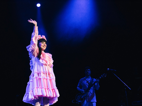 Mon Laferte at The Wiltern | Concert Review