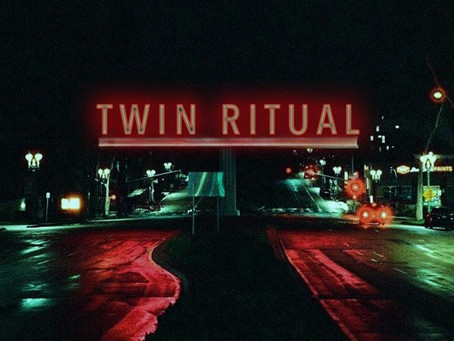 """Metaphor"" – Twin Ritual   Review"