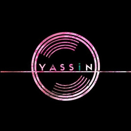"""""""Take My Time"""" - Yassin 