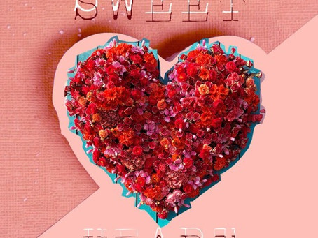 """Sweet Heart"" - Jemma Johnson 