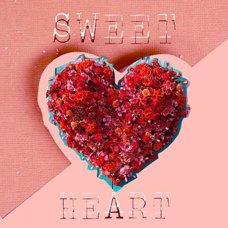 """Sweet Heart"" - Jemma Johnson |Review"