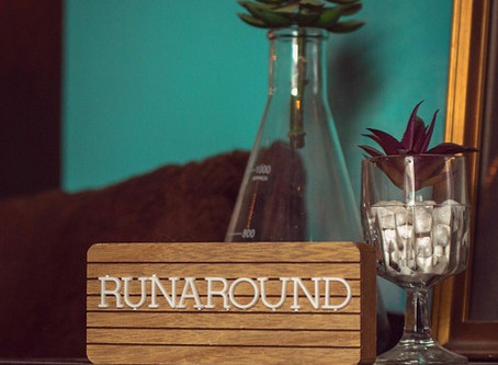 """Runaround"" - Deer Fellow 