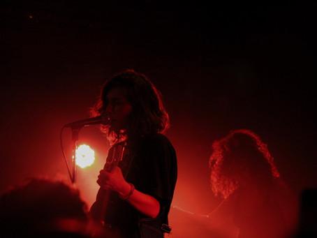 Concert Review: King Princess ft Donna Missal (San Fransisco GAMH)