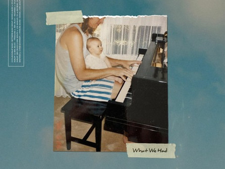 """""""What We Had"""" – Dylan Dunlap 