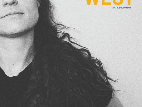 """West"" - Katie Buchanan 