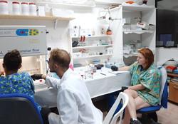 lab people