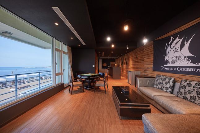VIP家庭房