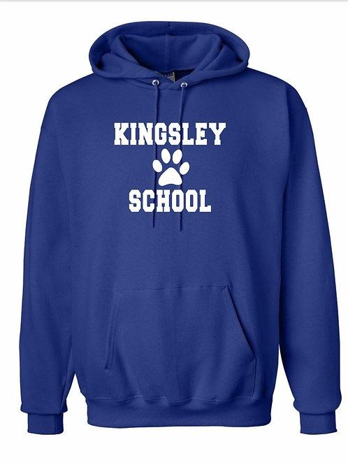 Kingsley School Hoodie