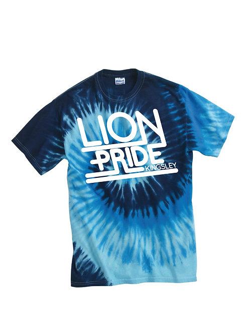 Youth T-Shirt (Tie-Dye)