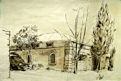 Abu Tor, Jerusalem
