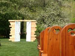 Catskills Wedding at Cold Spring