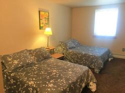 Hotel Room in Catskills
