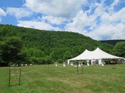 Beautiful Catskills Wedding
