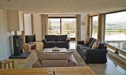 Grove Barn sitting room_