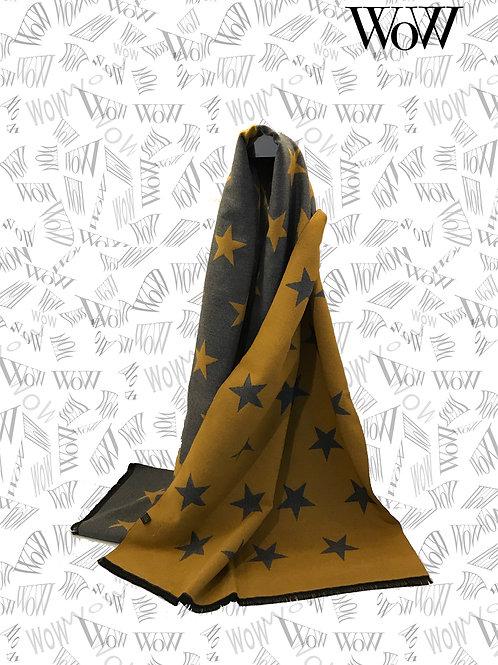 HT01 Star Scarf/Shawl colours in description