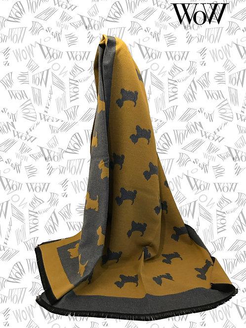 HT02 Dog Scarf/ Shawl