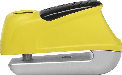 ABUS Trigger Alarm 350 disclock yellow