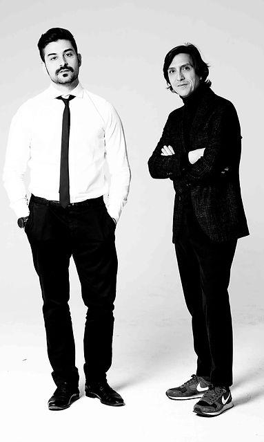 Alberto Ortega y Charlie Arnaiz.jpg