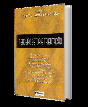 Terceiro Setor e Tributação (edição esgo