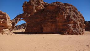 Warum die Wüste reinigend wirkt
