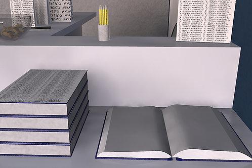 Book Stash Box