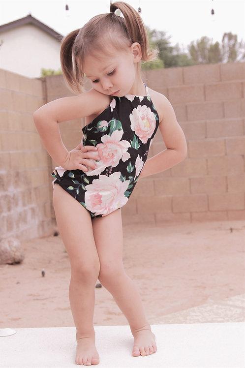 Reversible Kids Swimsuit!