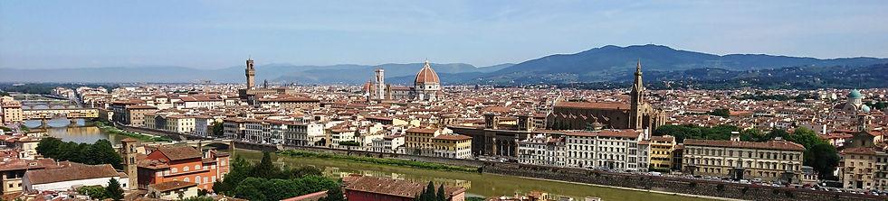 イタリア、フィレンツェ、フローレンス