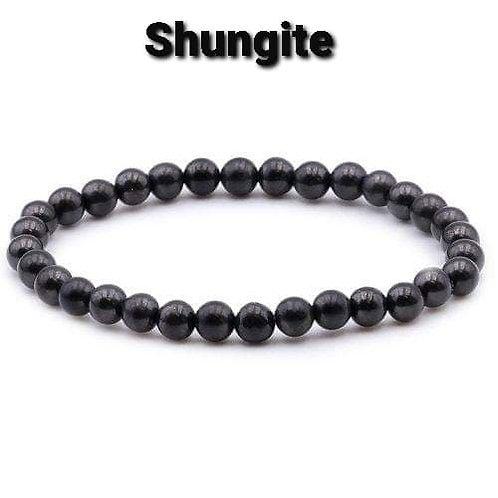 Bracelet Shungite
