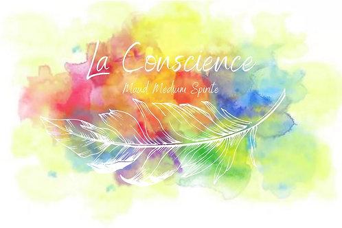 Oracle La Conscience