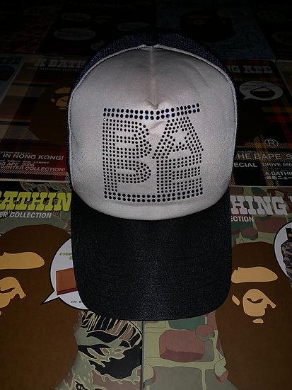 BAPE SWAROVSKI CAP