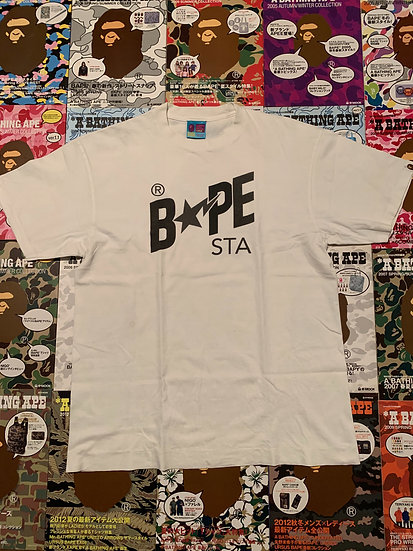 BAPE TEE