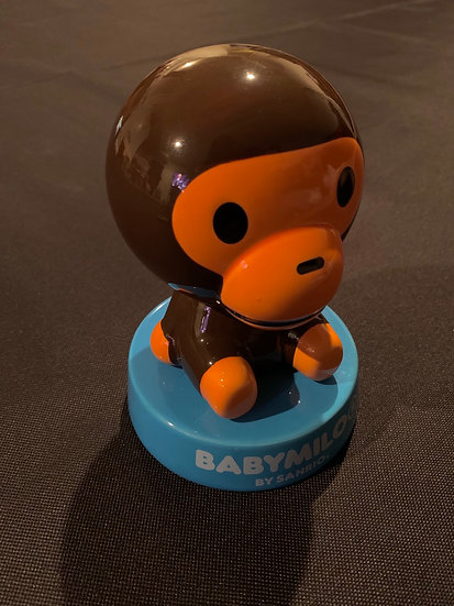 BAPE COIN BANK