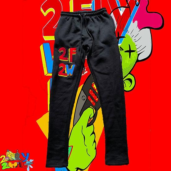 #2FLY2WLK RETEO BLAST PANTS