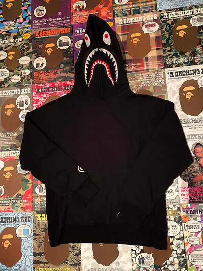 BAPE SHARK (PULL OVER)