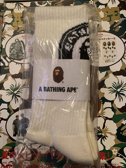 BAPE SOCKS