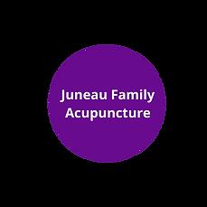 Juneau Family Acupuncture Logo