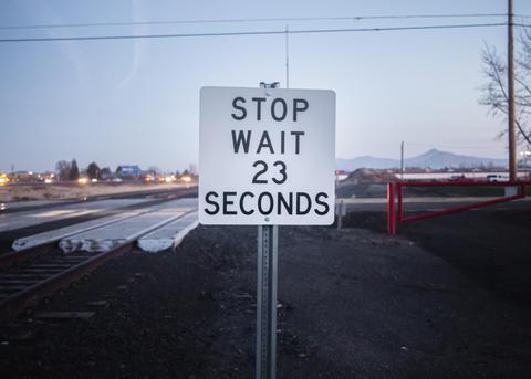 Stop, Wait (2019)