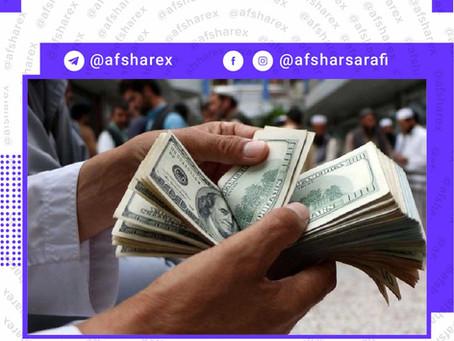 چرا بازار ارز ملتهب شد؟