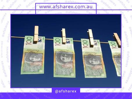 قوانین مبارزه با پولشویی