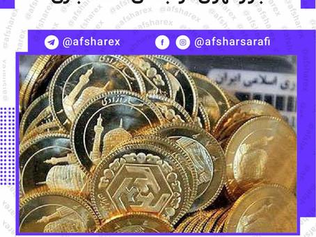 تحلیل نمودار نرخ دلار امریکا و سکه در بازار تهران در ابتدای هفته جاری