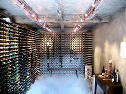 Edgell cellar