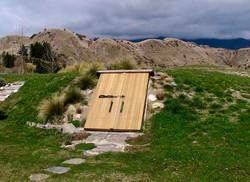 Edgell Entry