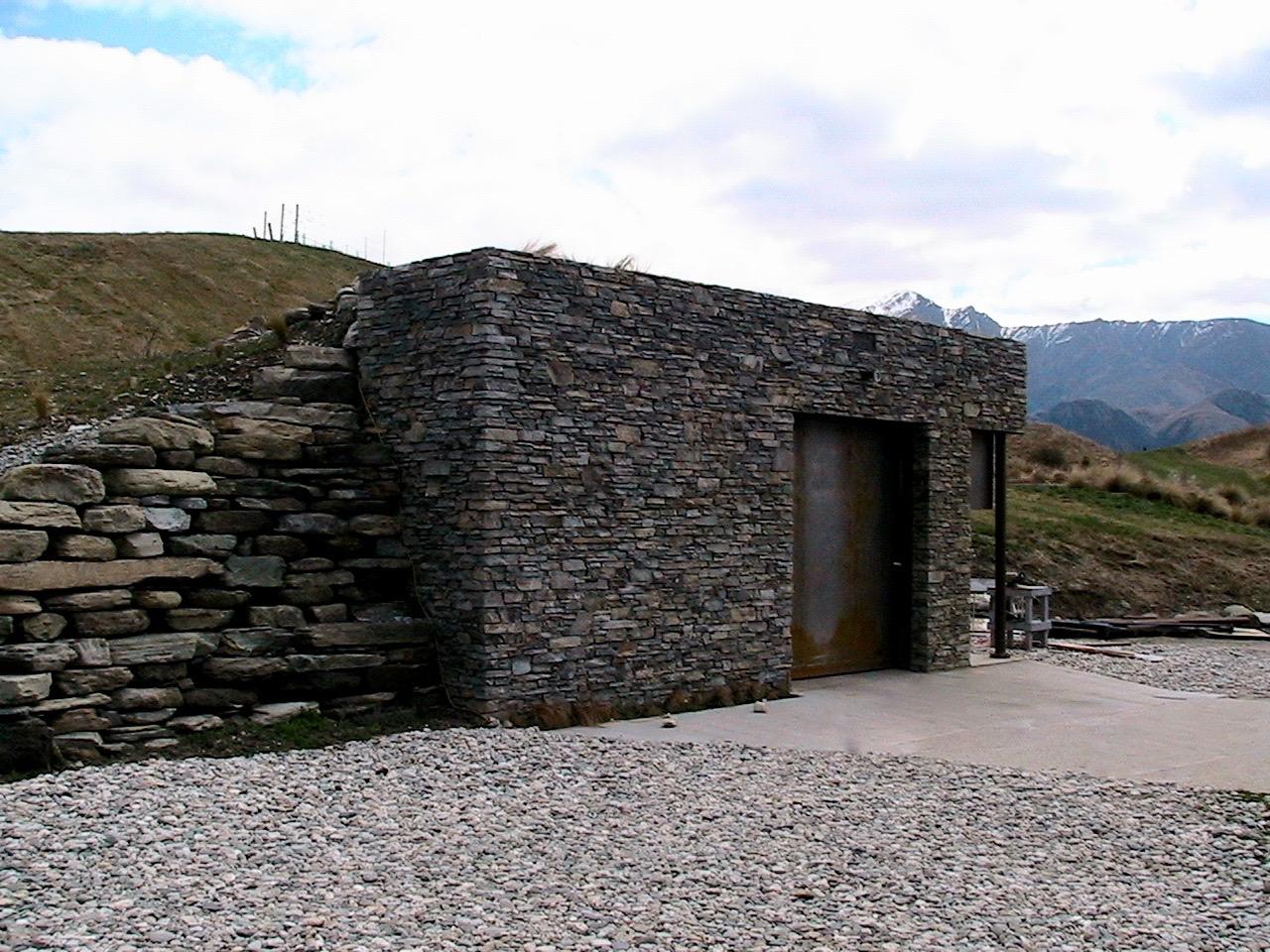 Lamont cellar