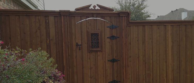 "<img src=""fencegate.png"" alt=""custom gate being built of cedar wood"">"