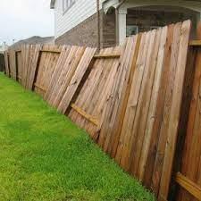 Does Rainy Season Impact My Fence?